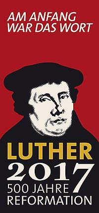 Reiseveranstalter für geführte Touren z.B. auf den Spuren von Martin Luther