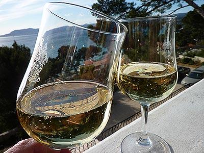Wein- und Gourmetreisen